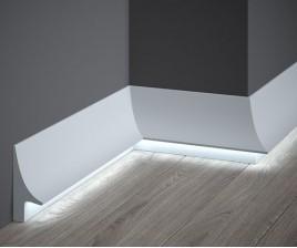 Vloerplint LED QL.007