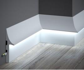 Vloerplint LED QL.008