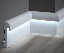 Vloerplint LED QL.015